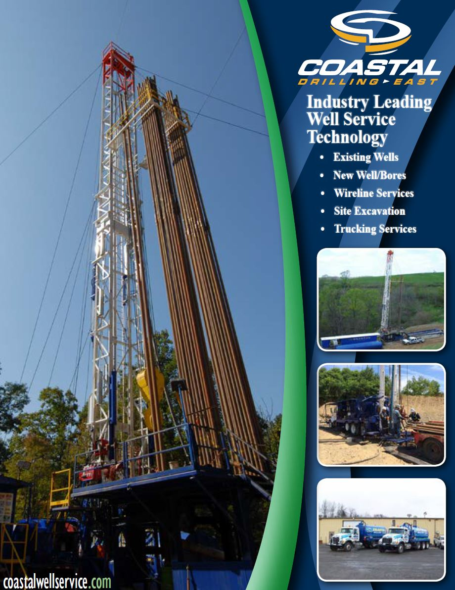 Mining Services Brochure